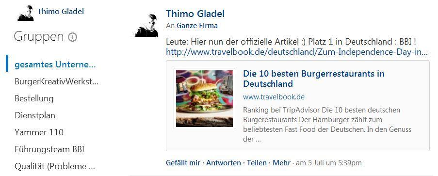 Yammer Berlin Burger International_3
